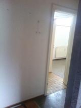 <h5>Dunkle Ecke</h5><p>So kam man hinter dem Rondell in die Küche</p>