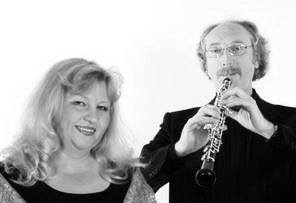 16:00 - 18:00 h Musikunterricht mit Nathalie & Eugen Harach