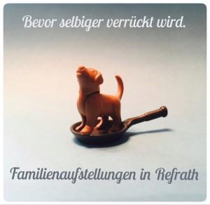 10:00 - 17:00 h Familienaufstellung Spezial mit Tina Röttgen