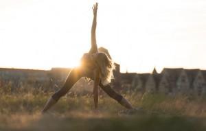 19:45h - 21:00 h Yoga für den Feierabend mit Ilka Schmidt @ Freiraum² | Bergisch Gladbach | Nordrhein-Westfalen | Deutschland