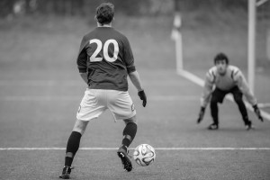 Fußball Teamaufstellung - unerklärliche Fehler erklärbar machen! Foto; Pixabay